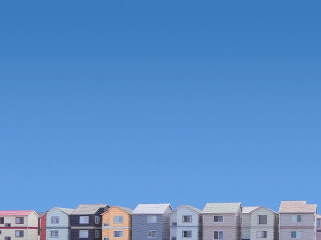 日本にある空き家の種類にはどんなものがあるのか?